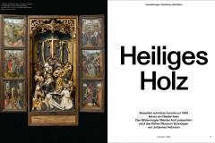 Heiliges Holz, Arsprototo Heft 1/2020, von Johannes Fellmann_1